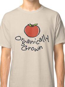 Organically Grown Classic T-Shirt