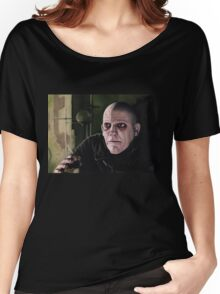 Uncle Fester Women's Relaxed Fit T-Shirt
