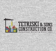 Tetriski & Sons Construction by JoeAngelillo