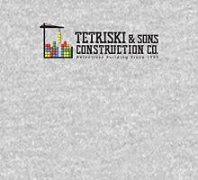Tetriski & Sons Construction T-Shirt