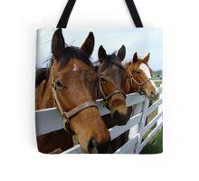 The Yearlings Tote Bag