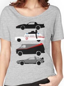 The Car's The Star Women's Relaxed Fit T-Shirt