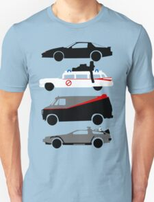 The Car's The Star T-Shirt