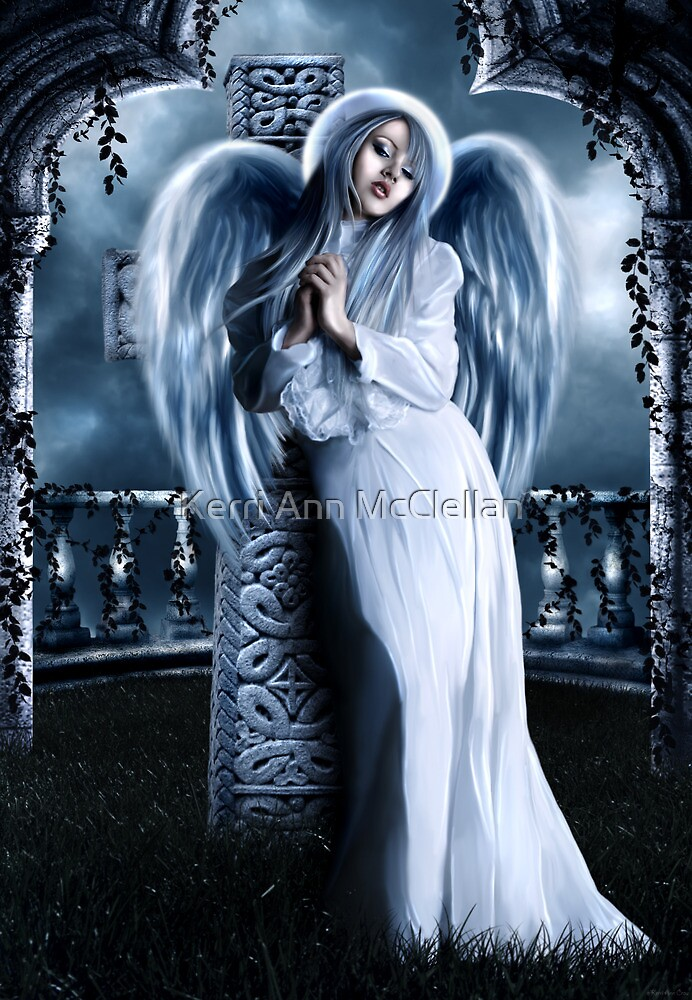 Johnnie's Angel by Kerri Ann Crau
