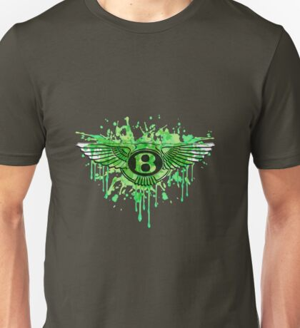 Bentley Unisex T-Shirt