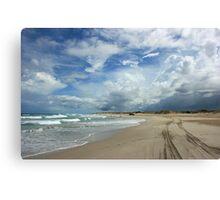 Lucky Bay, Western Australia Canvas Print