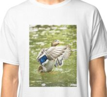 Water-play Classic T-Shirt