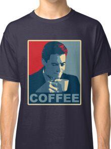 Damn Fine Coffee! Classic T-Shirt
