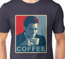 Damn Fine Coffee! Unisex T-Shirt