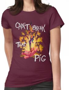 Can't Break That Pig T-Shirt