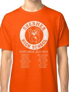 Shermer High School Alumni Classic T-Shirt