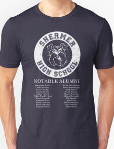 Shermer High School Alumni T-Shirt
