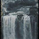 Vintage Dangar Falls, Dorrigo II by Adriana Glackin