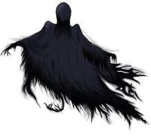 Dementor by bethyb25