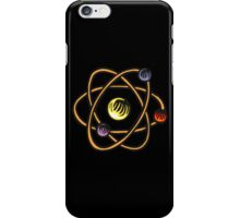 Atom. iPhone Case/Skin