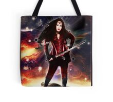 Pain is the Unholy Mistress Tote Bag