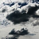 Clouds by Ulf Buschmann