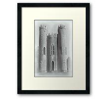 Lost History Framed Print