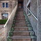 Abbotsford Convent • Melbourne • Australia  by William Bullimore