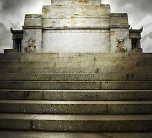shrine by Anthony Mancuso