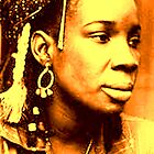 ONE DRAW (RITA MARLEY) by KEITH  R. WILLIAMS