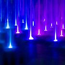 Multimedia Fountains in Plovdiv, BULGARIA by Bruno Beach