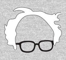Bernie Sanders Hair by shirtual