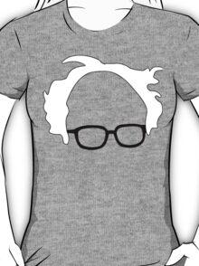 Bernie Sanders Hair T-Shirt