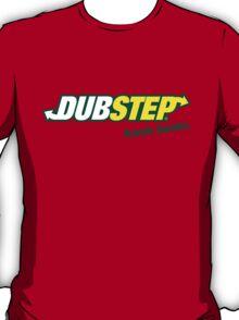 Dubstep take a bite T-Shirt