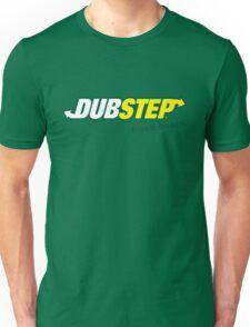 Dubstep take a bite Unisex T-Shirt