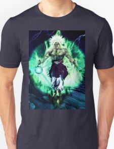 Broly real style T-Shirt