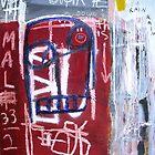 MAL by Alan Taylor Jeffries