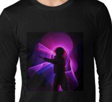 Jedi Child Long Sleeve T-Shirt