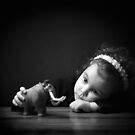 Beauty And The Beast by Bill Gekas