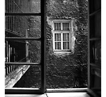 Windows Photographic Print