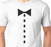Black Tie Unisex T-Shirt