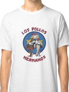 Breaking Hermanos Classic T-Shirt