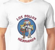 Breaking Hermanos Unisex T-Shirt