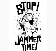 'STOP! JAMMER TIME!  Women's Tank Top