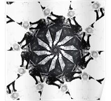 Anger Kaleidoscope 7 Poster