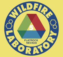 Wildfire Laboratory by superiorgraphix