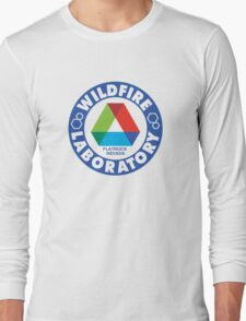Wildfire Laboratory Long Sleeve T-Shirt