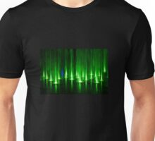 Multimedia Fountains in Plovdiv, BULGARIA Unisex T-Shirt