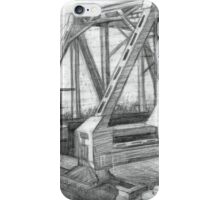 Bridge old iPhone Case/Skin