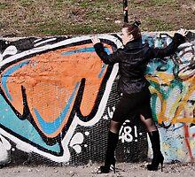 """wall-street"" by KatrinKirieshka"