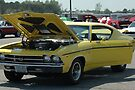 '69 SS Chevelle 396 by Wviolet28
