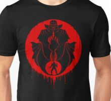 A Belmont's Quest Unisex T-Shirt