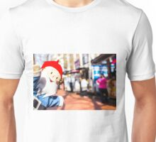Food Truck Gnome I Unisex T-Shirt