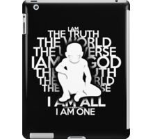 The Truth (Color ver.) iPad Case/Skin