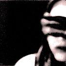 Self Portait 01 by C Rodriguez